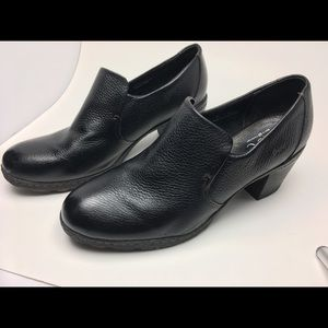 Born concept  heels